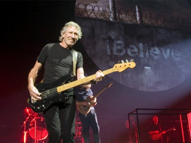 Anuncia Roger Waters nuevo disco 'Is this the life we really want?' y gira