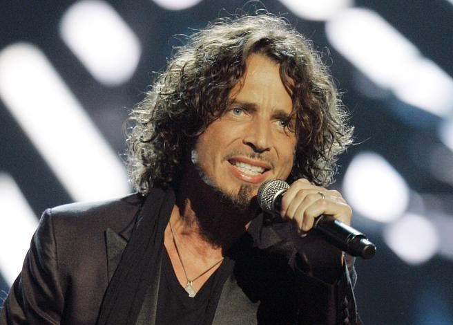 Confirman: rockero Chris Cornell se ahorcó