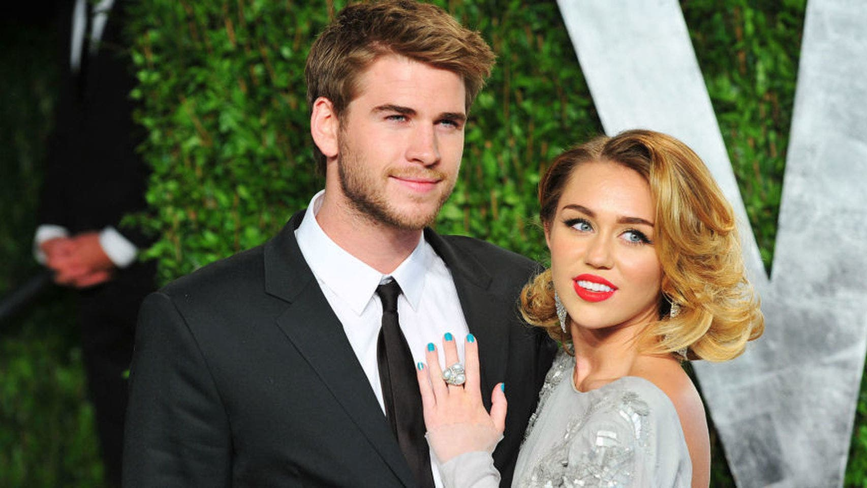 cancelan boda Miley Cyrus y Liam Hemsworth