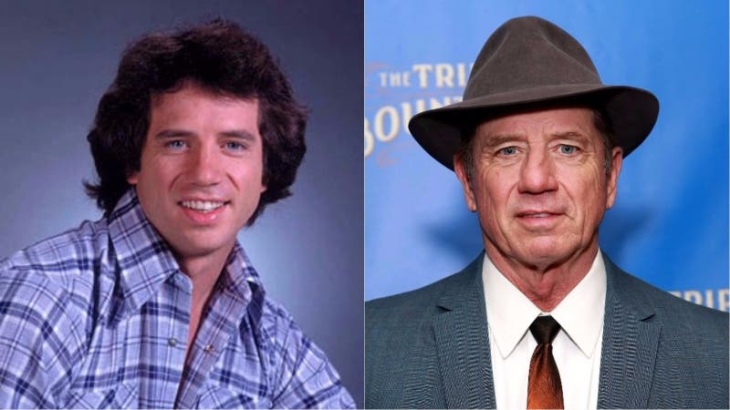 arresto de Tom Wopat, actor de Duques de Hazzard