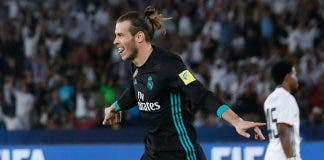 Real Madrid avanza a final de Mundial de Clubes