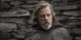 Mark Hamill expresa decepcion por Luke Skywalker en The last jedi