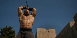 The Mountain, de Game of Thrones, el hombre mas fuerte del mundo