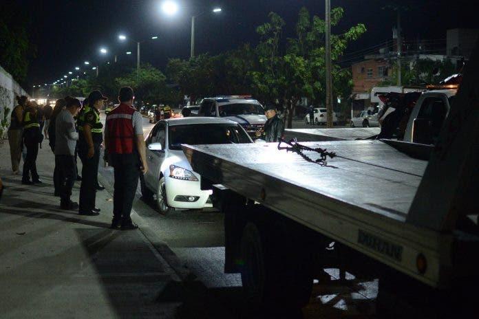 """Se plantea """"catafixiar"""" el encierro por trabajo comunitario, se espera que la cifra de personas detenidas baje."""