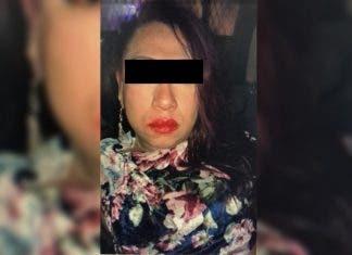 La victima dio aviso a policías de la zona los cuales arrestaron a José 'L'