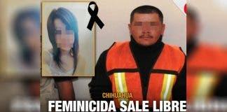 Dieron con su asesino gracias a que la joven tenía apuntado el engomado del vehículo del asesino.