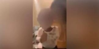 El niño tomó el dispositivo, que se cree que contenía 3 por ciento de nicotina.