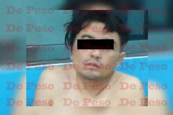 El detenido fue trasladado a las instalaciones de la Secretaría de Seguridad Pública de Benito Juárez, lugar donde quedó disposición de la autoridad correspondiente.