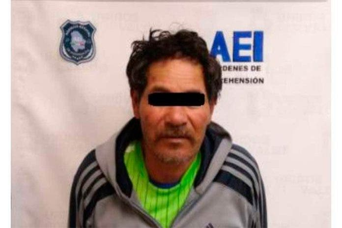 José fue ingresado al Centro Penitenciario local.