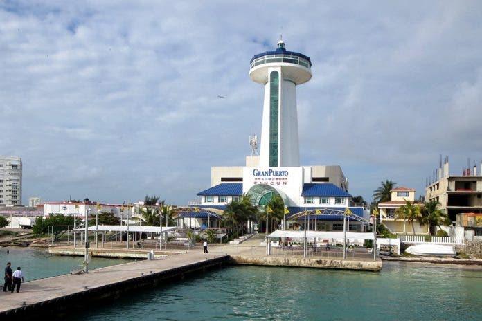 A través de las terminales marítimas se registra un importante movimiento de usuarios, entre locales y turistas.