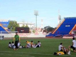 A través de Twitter el nuevo equipo de la Liga de Expansión 'Cancún FC' dio a conocer lo que serásu nuevo escudo.