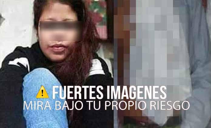 Hasta el momento la mujer no ha sido tenida por las autoridades del estado.