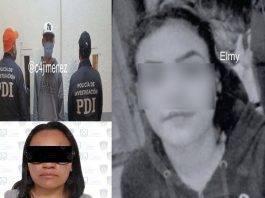 Elmy habría sostenidouna riñacon la madre del menor, por lo que el joven de 17 años intervino y la posiblemente laestranguló.