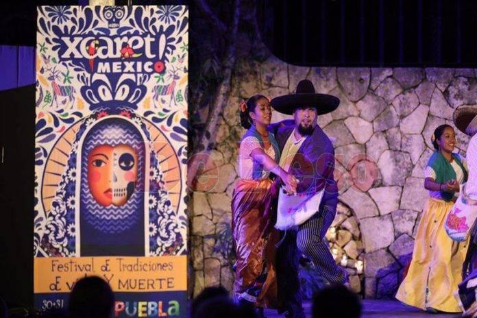 Parque Xcaret,ofrecerá un recorrido por la historia del festival, su impacto sociocultural y las expresiones artísticas que conlleva esta tradición mexicana.