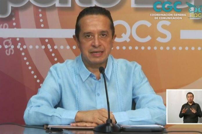 Se pide a la ciudadanía mantenerse informada a través de las fuentes oficiales delGobierno de Quintana Roo y evitar hacer caso a rumores.