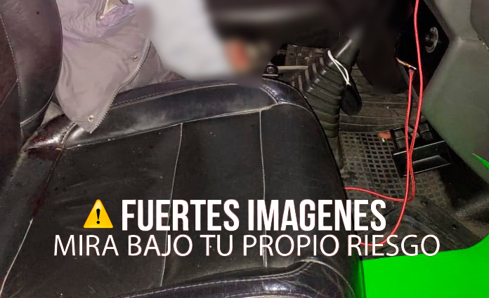 Ejecutan a chofer tras oponerse a un asalto en Chalco