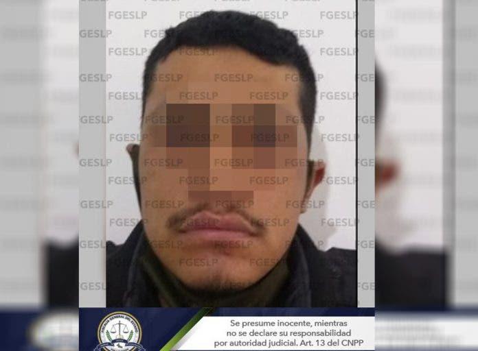 """Serán las celdas del centro penitenciario de La Pila, las que resguardarán a Edgar """"N"""", hasta que la autoridad judicial determine su estado."""