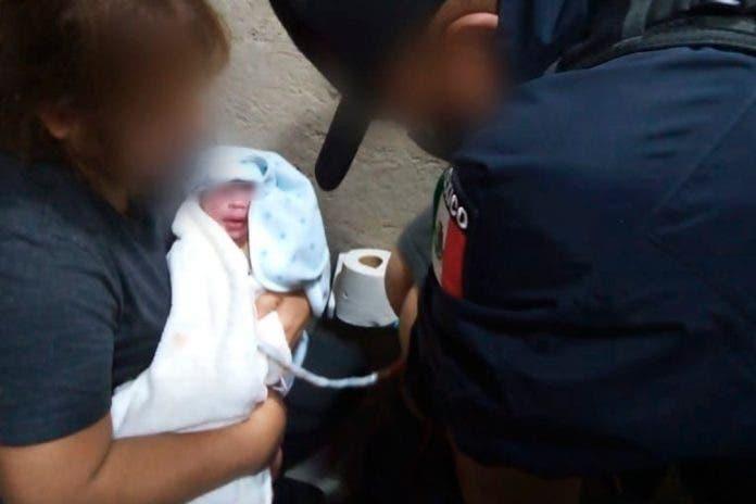 recién nacido -cdmx