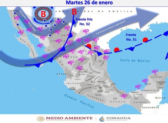 portada-clima- conagua-cancún