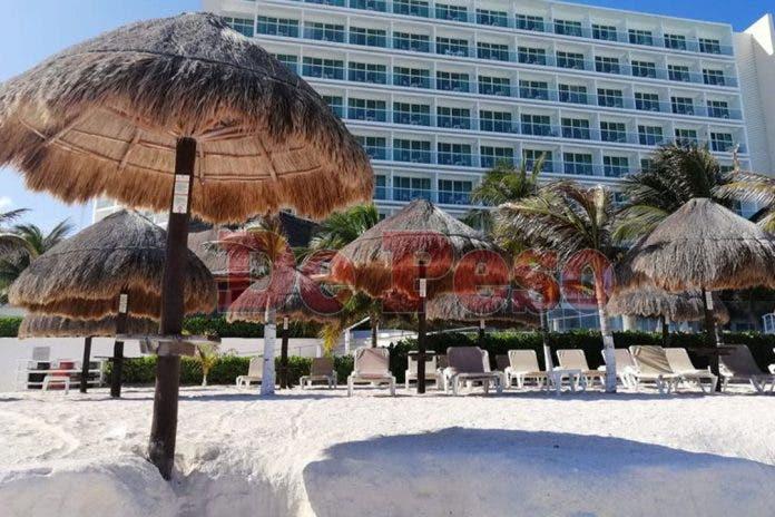 Ocupación Airbnb y rentas superan Ocupación de hoteles en Cancún