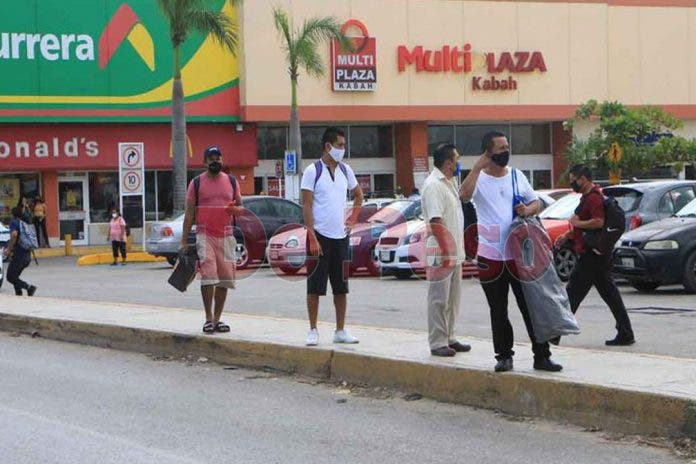 Cancún: Termina enero con casi tres mil plazas laborales menos