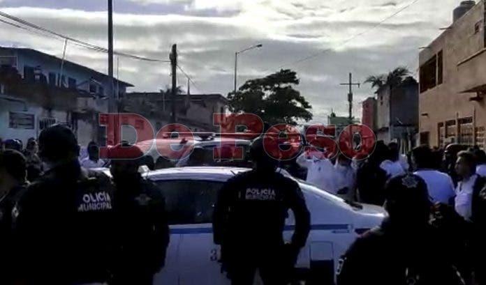 Portada-taxistas-playa-del-carmen-intentan linchar