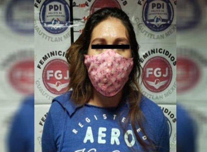 Por estos hechos la FGJEM inició una indagatoria en un primer momento por la desaparición de la víctima y luego por el ilícito de homicidio.