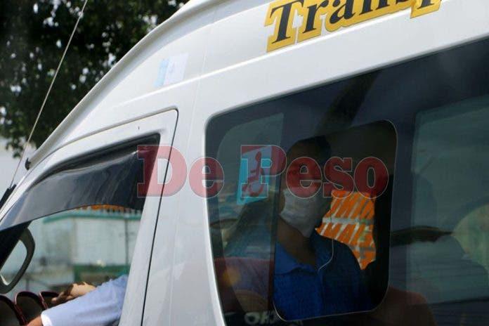 Cancún: Transporte público avisará a los pasajeros si pueden subir