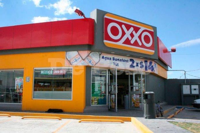 Oxxo –Depósitos-Horarios -CitiBanamex