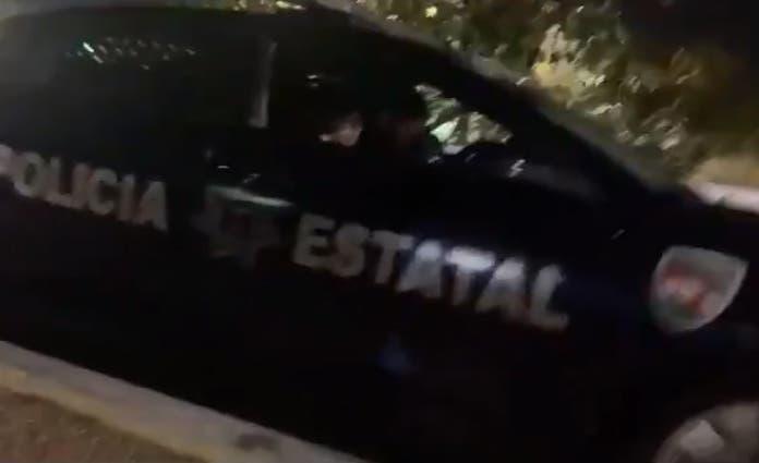 Nos vienen siguiendo desde allá; Jóvenes denuncian acoso de policías