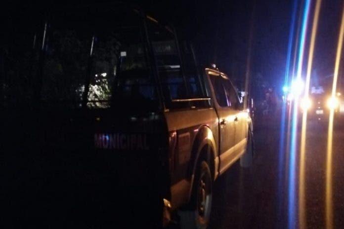 Encuentran cuerpos calcinados de una mujer y un hombre en Tabasco