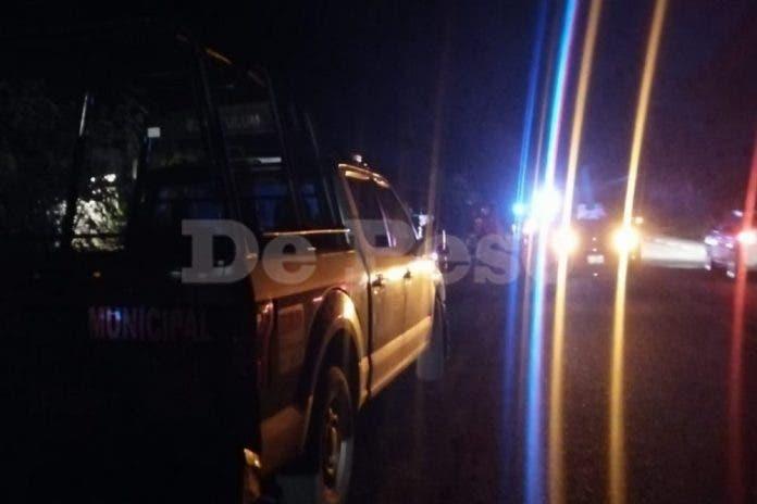 Tulum: Seguridad encuentra cuerpo putrefacto dentro de la maleza