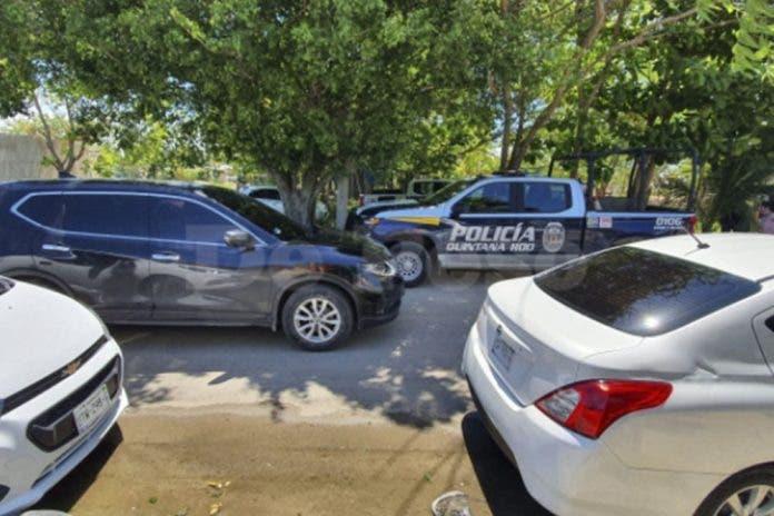 Encuentra mujer golpeada y muerta en Chetumal