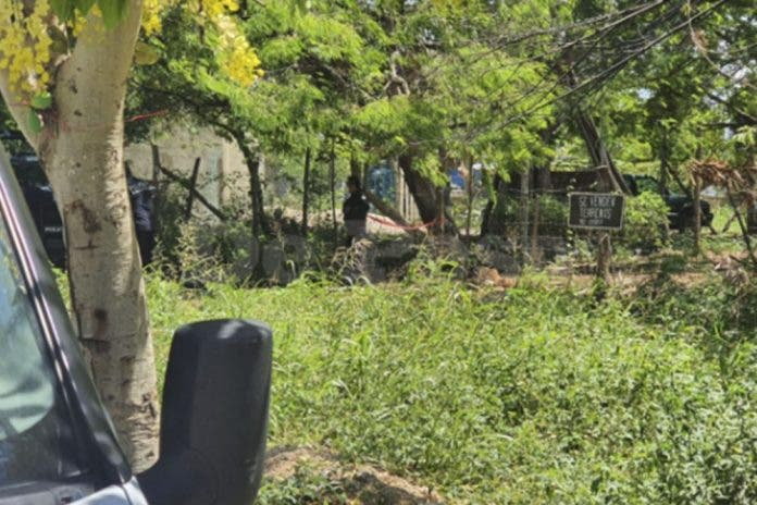 Mujer asesinada en Chetumal