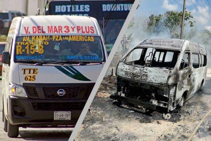 TTE terrorismo Cancún