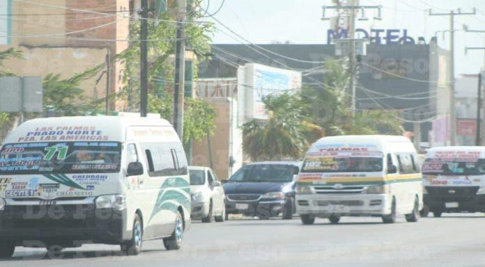 maya caribe deja servicio
