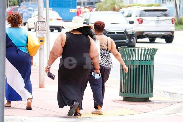 pandemia Cancunenses kilos