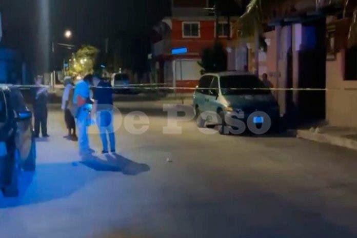 Sujetos armados balean la fachada de un domicilio en región de Cancún