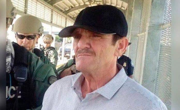 """Héctor """"El Güero"""" Palma libre"""