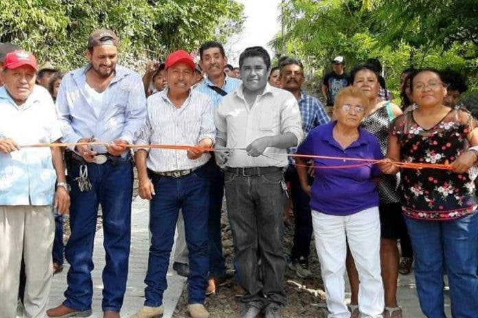 Ejecutan a René Tovar candidato de Movimiento Ciudadano en Veracruz
