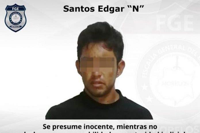 Sujeto pide posada a su hermana y mata a su cuñado en Morelos