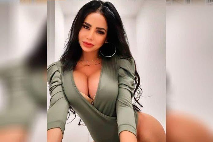 Lis Vega presume sus curvas en redes sociales con ajustado bikini