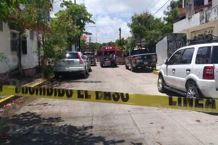 asesinan hombre puñaladas Cancún