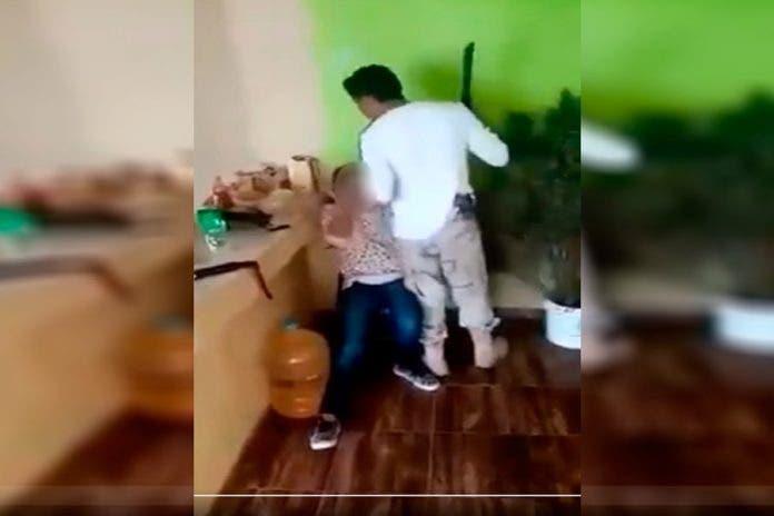 Redes sociales ayudan a arrestar a sujeto que intento matar a mujer