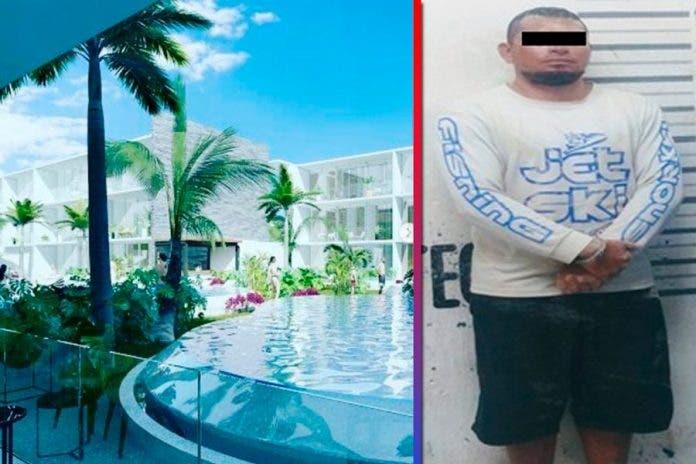 Trabajador abusa sexualmente de una menor estadounidense en Playa