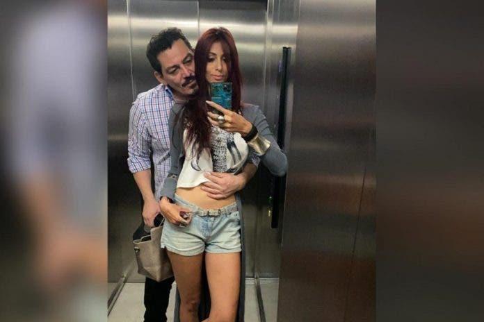 Acusan a José Manuel Figueroa de violencia domestica