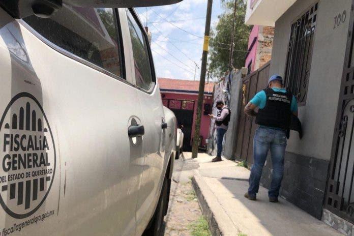 Arrestan al presunto asesino de los perros rescatistas de Querétaro