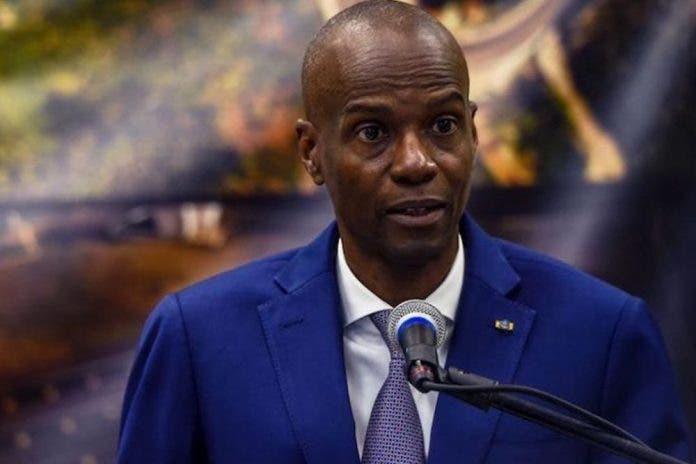 Asesinan a balazos Jovenel Moïse presidente de Haití