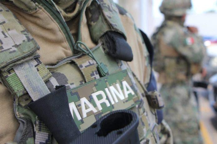 Marino retirado