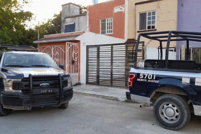 Desnudo y en estado de putrefacción encontraron a un hombre en Cancún